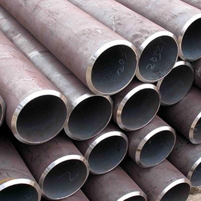 DIN2391 Seamless Steel Tube, St35, 3 Inch SCH 40 SRL DRL