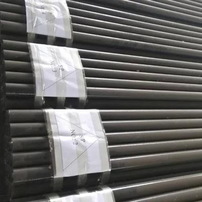 DIN2394 Carbon Steel SMLS Tube 2 Inch SCH 40 6M/12M