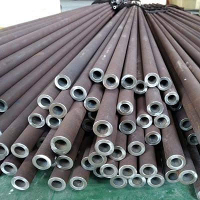 EN10216 P235 TR1 Seamless Pipe Cold Drawn 33.4mm x 6mm x 6M Oiled