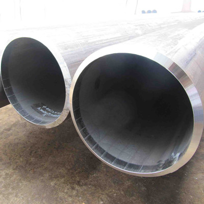 Hot Rolled Seamless Pipe ASTM A106 Gr.B 20 Inch SCH 120 Galvanized