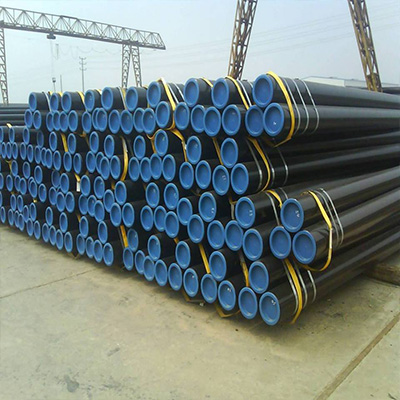 Hot Rolled Seamless Steel Pipe API 5L Gr.B 10 Inch SCH 40 Galvanized