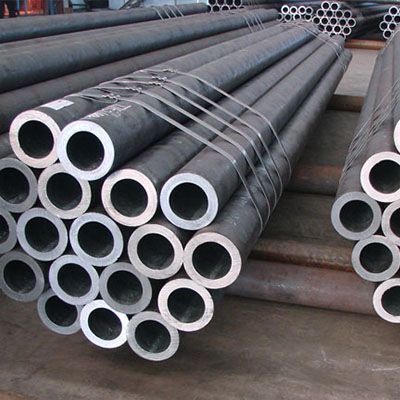 JIS G3445 STKM 13C Carbon Steel Seamless Tube OD 71mm ID 40mm Oiled