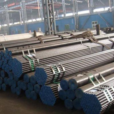 ST52 Stress Relieved Honed Tube ASME B36.10 2 Inch SCH 20