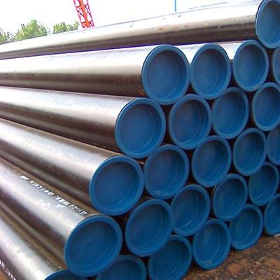 A106 GR.B CS Seamless Pipe, ASME B36.10 6 Inch, SCH40