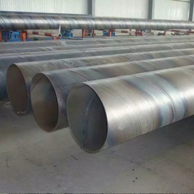 API 5L Gr.B Carbon SSAW Pipe 32 Inch SCH 40 BE/PE