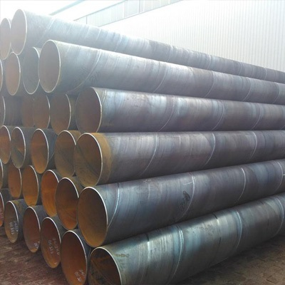 API 5L Gr B Carbon SSAW Pipe SCH XS BE/PE 3LPE/3LPP/FBE Coating