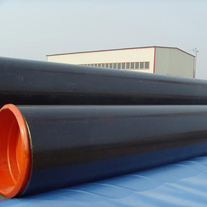 API 5L Gr.B ERW Pipe, 18 Inch, 12 Meters, SCH STD