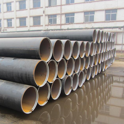 API 5L Gr.X60 PSL2 LSAW Carbon Steel Pipe 30 Inch