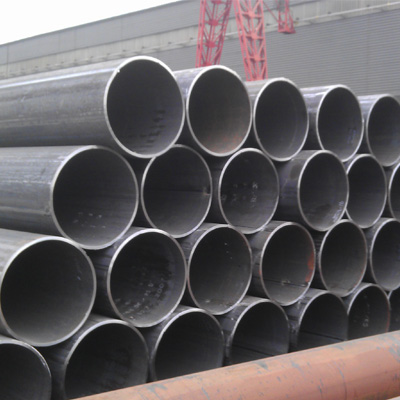 API 5L X 42 Seamless Carbon Steel Pipe Hot Rolled 18 Inch