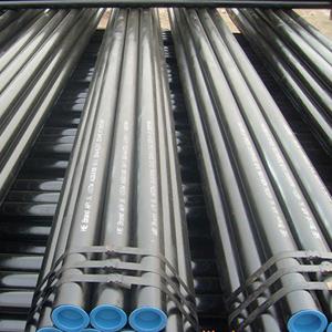 API 5L X46 PSL1 ERW Pipe, SCH STD, 6 Inch, 11.8 Meters