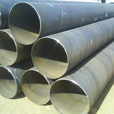 API 5L X52 PSL2 Spiral Welded Carbon Steel Pipe 36 Inch STD