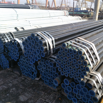API 5L X52 PSL2 Steel Pipe Seamless 6 Inch SCH 160 Hot Rolled