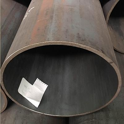 API 5L X70Q PSL2 Seamless Carbon Steel Pipe Hot Rolled 16/0.62 Inch