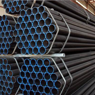 ASME B36.10 Carbon Steel ERW Pipe A178 Gr.A 2 Inch SCH20
