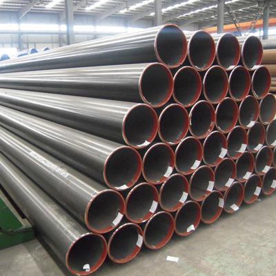 ASME B36.10 ERW Steel pipe A178 Gr.C 8 Inch SCH20
