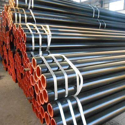 ASME B36.10 SMLS Steel pipe A53 GR.B 2 Inch SCH40