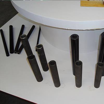 ASME B36.10 SMLS Steel pipe EN 10305 ST52 1 Inch SCH 80