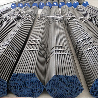 ASTM A179 Carbon Steel Tube 6mm*2mm 3M Cold Drawn