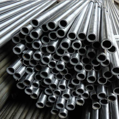 ASTM A179 Seamless Carbon Steel Pipe ASME B36.10 Cold Drawn