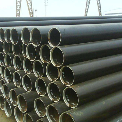 ASTM A210 Grade A1 Welded Carbon Steel Tube Cold Drawn 14 BWG