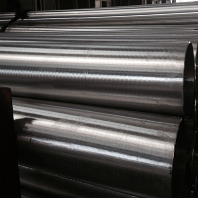 ASTM A312 GR.TP316L Stainless Welded Steel Pipe 5 Inch SCH20