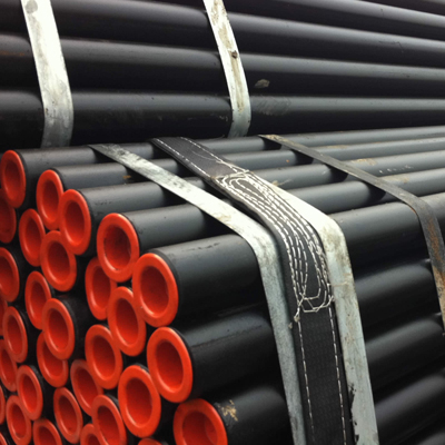 ASTM A500 Welded Carbon Steel Tubing 2 Inch SCH 20 Cold-formed