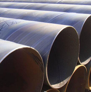 EN 10210 S355J2H Seamless Pipe SSAW 26 Inch SCH 40