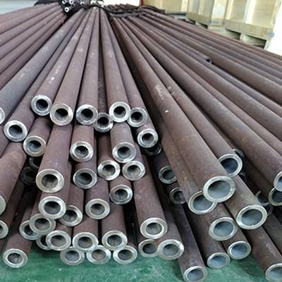 EN 10305 ST52 Seamless Carbon Steel Pipe Hot Rolled 1 1/2 Inch & EN 10305 ST52 Seamless Carbon Steel Pipe Hot Rolled 1 1/2 Inch - Derbo