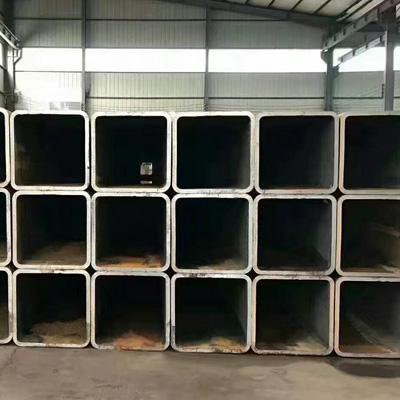 Grade STKM 13B Carbon Steel Pipe 40mm X 100mm X 4mm
