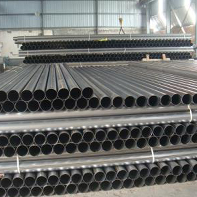 IS:1239 Class C Carbon Steel ERW Tube 100NB 4.5MM Painting