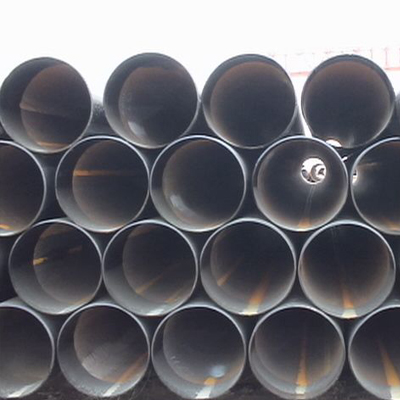 SABS 719 Grade B Carbon Steel Welded Pipe ERW