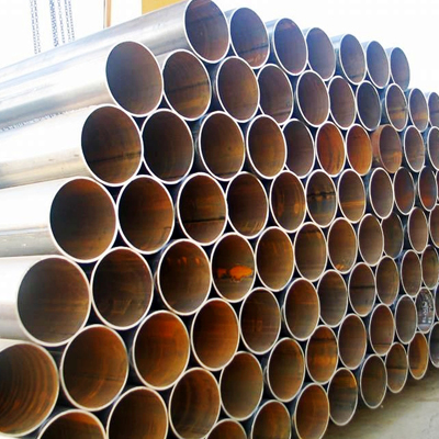 SANS 719 Grade A Carbon Steel Welded Pipe ERW DN500