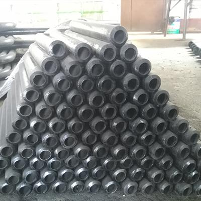 Seamless Carbon Steel Pipe A106 GR.B 6 Inch Schedule 40 Hot Rolled