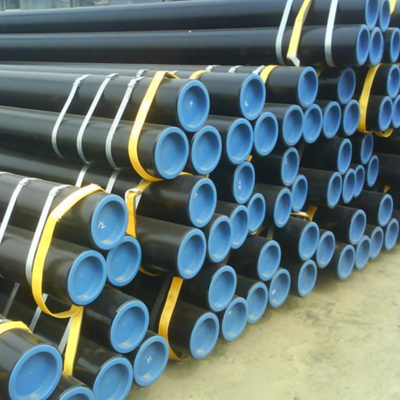 STKM 13A JIS G3445 SMLS Carbon Steel Pipe Hot Rolled