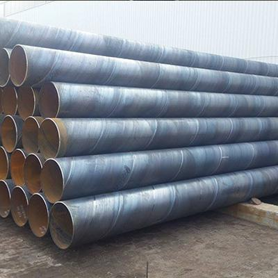 API 5L X52 CS Welded Pipe 32 Inch 9.37mm Welding Galvanized