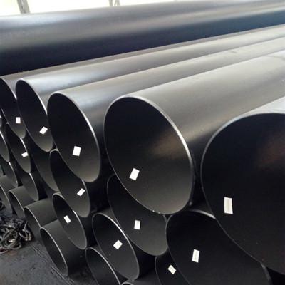 API 5L X70M PSL 2 Welded Pipe DN400 SCH 30 Black