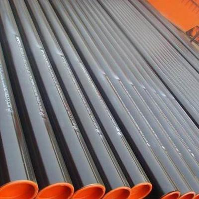 AS 1163 C350LO Welded Carbon Steel Pipe 273.1 X 9.5 X 9100mm ERW