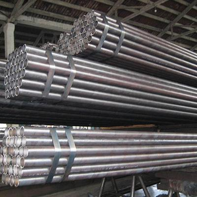 JIS G3454 STPG 370-E Welded Pipe 2 Inch SCH 40 Beveled End