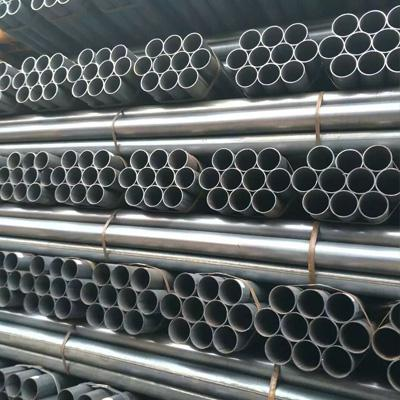 JISG3103 SB450 Welded Pipe 6 Inch SCH 40 Oiled Boiler Pipe