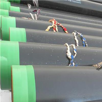 API 5L GR.B 3LPE Coating Pipe Hot Rolled 1250 X 2500 X 10mm