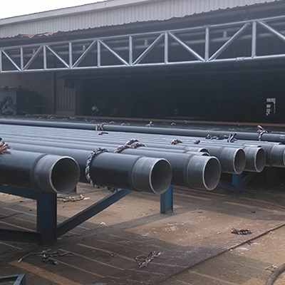 API 5L X 42 PSL 1 Coating Steel Pipe 4 Inch SCH 40