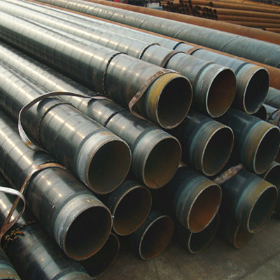 API-5L X65 PSL-2 3LPE Coated Pipe ERW 4 Inch SCH 30