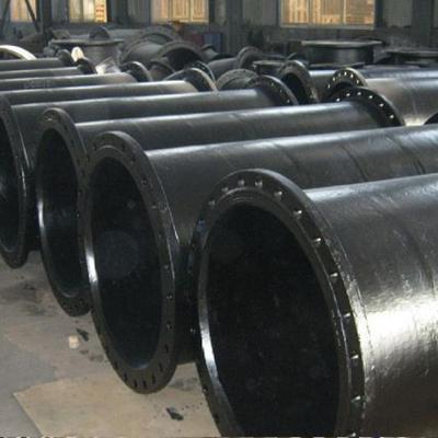 EN545 C30 Ductile Iron Pipe Casting DN400