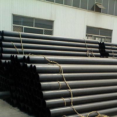 EN545 K9 Ductile Iron Pipe DN500 Casting