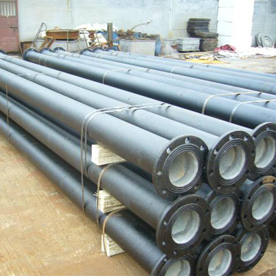 EN598 K9 Ductile Iron Pipe Casting DN500 T Joint