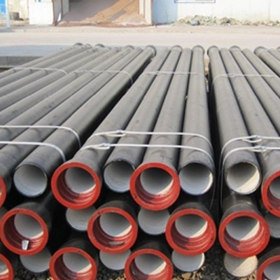 ISO2531 Ductile Iron Pipes K7 Casting