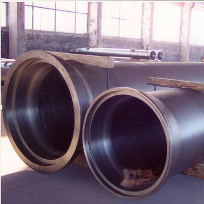 ISO2531 K9 Ductile Iron Pipe Casting DN400