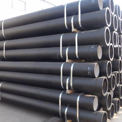 K9 EN545 Ductile Iron Pipes Casting DN150