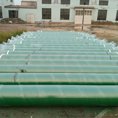 K9 EN598 Ductile Iron Pipes Casting DN200