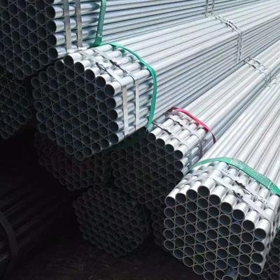 API 5L Grade B Galvanized Pipe Hot Rolled 8 Inch